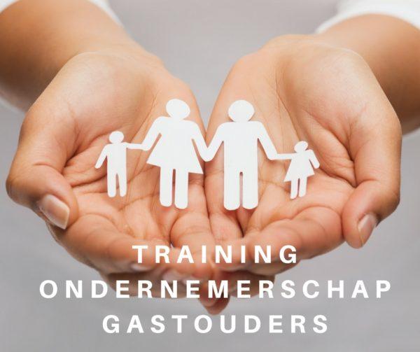training ondernemerschap, ZZP gastouder