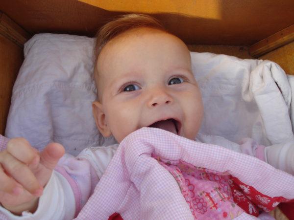 baby communicatie, voordelen gastouder