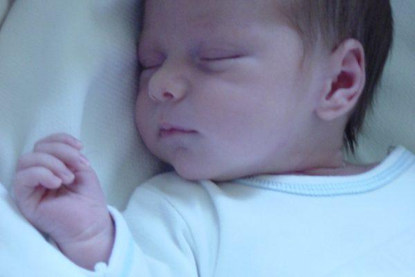 wiegendood, veilig slapen, rugligging