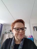 Gastouder Annemiek uit Beuningen