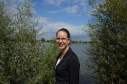 Gastouder Martine uit Nijmegen